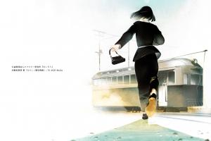 8月「広島電鉄」