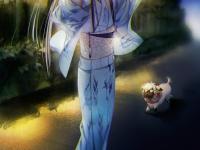 「魔法少女大戦タクティクス」犬鷲由里-浴衣イベント